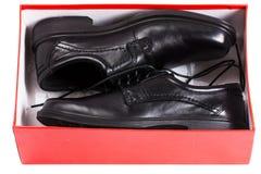 Chaussures dans un cadre images libres de droits