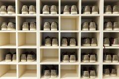 Chaussures de bowling photo stock