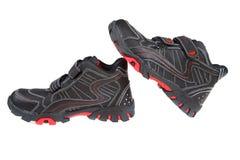 Chaussures de chéri Image stock