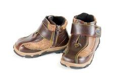 Chaussures de chéri de source Photos libres de droits