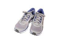 Chaussures de course Photographie stock