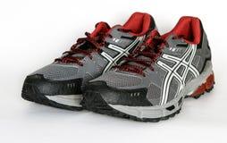 Chaussures de course Images stock