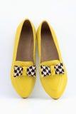 Chaussures de dames Photo libre de droits