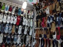 Chaussures de femmes photographie stock