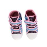 Chaussures de filles Image stock