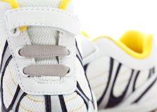 Chaussures de gosse Photographie stock