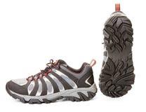 Chaussures de hausse neuves Photo libre de droits