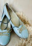 Chaussures de mode Images stock