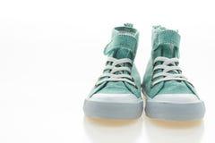 Chaussures de mode image libre de droits