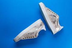 Chaussures de ressort du ` s de femmes Photos stock