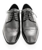 Chaussures de robe Photographie stock libre de droits
