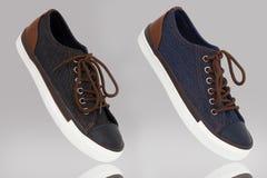 Chaussures de sport Images stock
