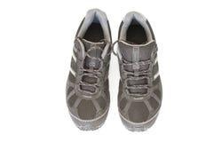 Chaussures de sport. Photos libres de droits