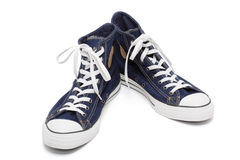 Chaussures de sport Image stock