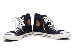 Chaussures de sport Images libres de droits