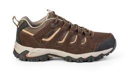 Chaussures de sport d'isolement Photographie stock libre de droits