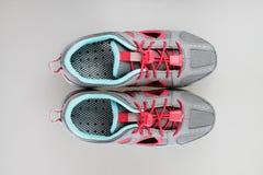 Chaussures de sport de l'été de la fille Image stock
