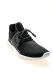 Chaussures de sport pour le fonctionnement Image stock
