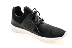 Chaussures de sport pour le fonctionnement Photo libre de droits