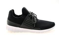 Chaussures de sport pour le fonctionnement Images stock