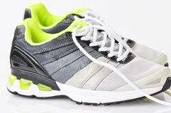 Chaussures de sports Images stock