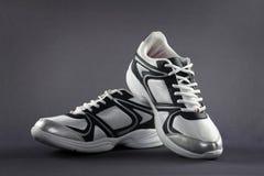Chaussures de sports Photo libre de droits