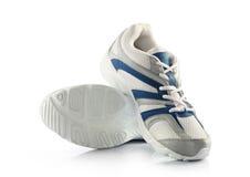 Chaussures de sports Photographie stock