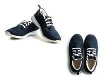 Chaussures de sports Images stock
