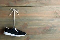 Chaussures de sports Image libre de droits