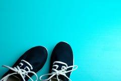 Chaussures de sports Images libres de droits