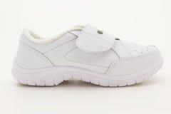 Chaussures de sports d'enfants. Photographie stock