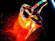 Chaussures de strip-tease photographie stock libre de droits