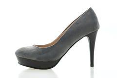 Chaussures de talon haut Photographie stock