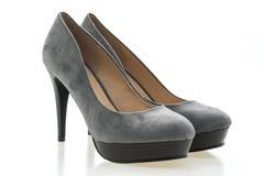 Chaussures de talon haut Image libre de droits