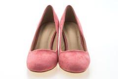 Chaussures de talon haut Image stock