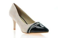 Chaussures de talon haut Photographie stock libre de droits