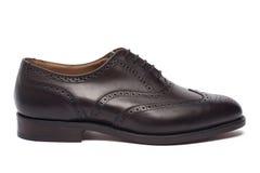 Chaussures du ` s d'hommes Images libres de droits