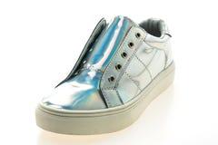 Chaussures et espadrille de mode Image stock