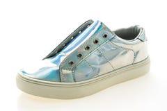 Chaussures et espadrille de mode Photo stock