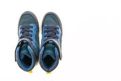 Chaussures et espadrilles de mode Images libres de droits