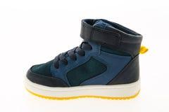 Chaussures et espadrilles de mode Photos stock