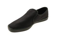 Chaussures et espadrilles de mode Photographie stock