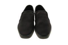 Chaussures et espadrilles de mode Photos libres de droits