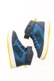 Chaussures et espadrilles de mode Images stock