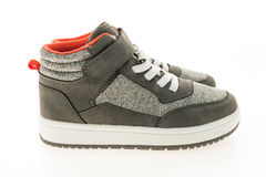 Chaussures et espadrilles de mode Image stock