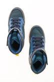 Chaussures et espadrilles de mode Photo stock