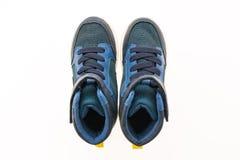 Chaussures et espadrilles de mode Photo libre de droits