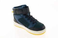 Chaussures et espadrilles de mode Photographie stock libre de droits