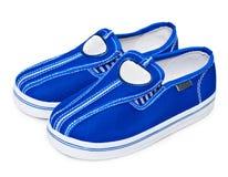 Chaussures légères de sports Photo stock