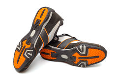 chaussures modernes Images stock